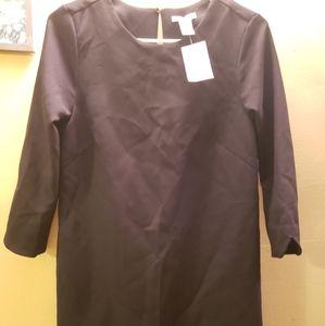 H&M long sleeved dress